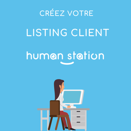 Thumb listing clients