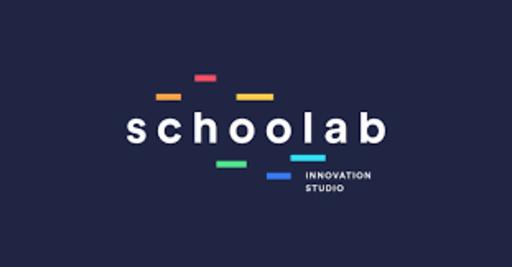 Thumb logo schoolab